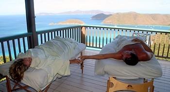 Couples Massage Services